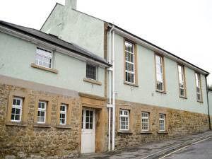 Ilminster Parish Hall - Charity & Sponsorship