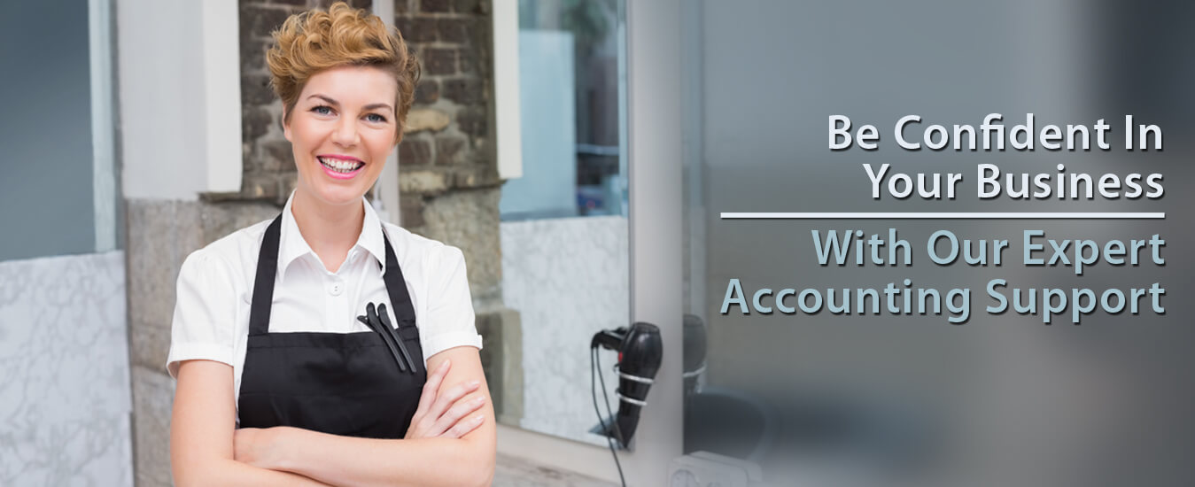 Accountants Somerset Hairdressing Accounting