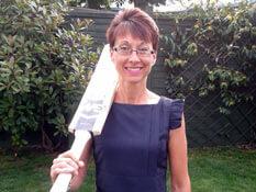 Kirsty Burton - Accountant In Taunton, Somerset
