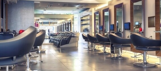 HMRC Guidelines to rent a chair for Hairdressers
