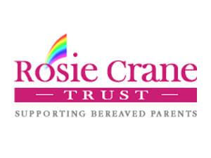 Rosie Crane Trust - Charity & Sponsorship
