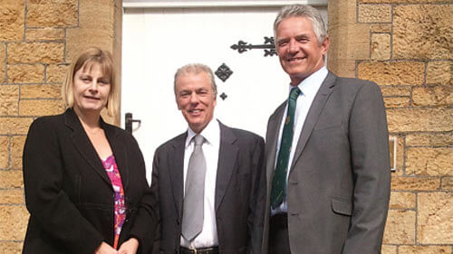 H&H Accountants Team Up With 1st Financial Group