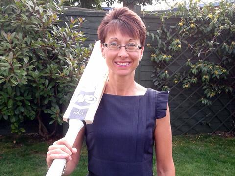 Kirsty Burton – FFA/FIPA FFTA Accountant In Taunton, Somerset