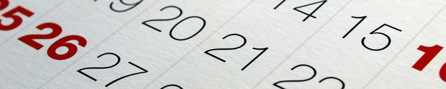 2016 2017 Tax Calendar