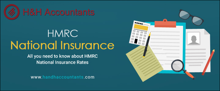 HMRC National Insurance Rates