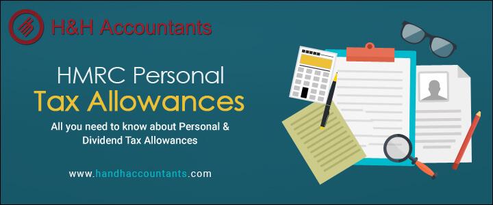 HMRC Personal Income Tax
