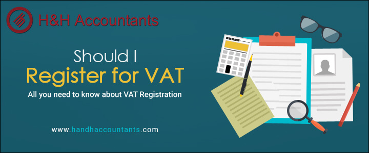 Should I register for VAT