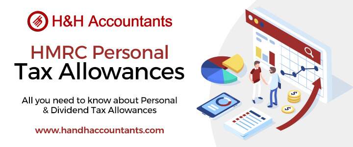 hmrc tax allowances cover pic