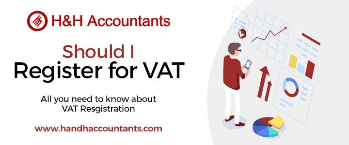 should i register for vat cover